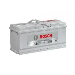 Acumulator Bosch S5 110AH 12V