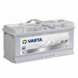 Acumulator Varta Silver Dynamic 110AH 12V