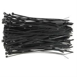 Set coliere soricei negru 200mm