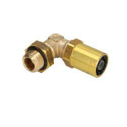 COT M16 filet ext/furtun 10 mm