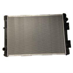 Radiator apa MAN F2000