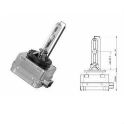 Bec Xenon D3S 12/24V 35W Osram Pk32d-5