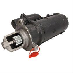 Electromotor SCANIA serie 4
