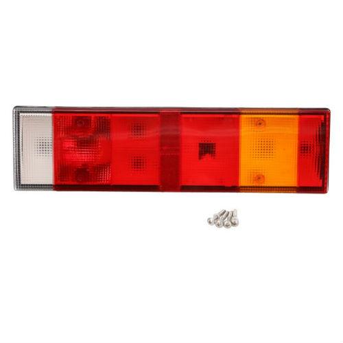 Lampa stop dreapta MAN F/L/M2000 DAF LC7