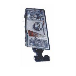 Far dreapta reglaj electric semnal galben VOLVO FH16 FM9