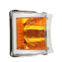 Lampa semnal stg/dr cu suport bec SCANIA serie P G R T