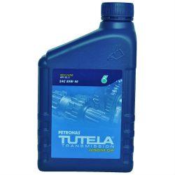 Ulei cutie viteze manuala Tutela 80W90 W90/M DA 1L