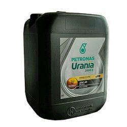 Ulei motor Urania 3000E 10W40 20L