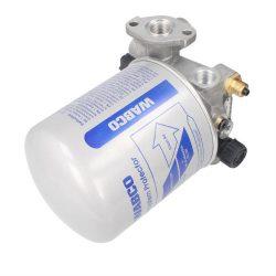 Supapa refulare aer cu filtru Mercedes Actros Atego Axor