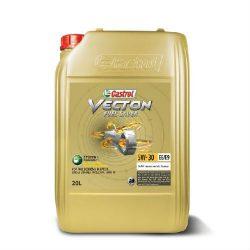 Ulei motor Castrol Vecton Fuel Saver 5W30 E6/E9 20L