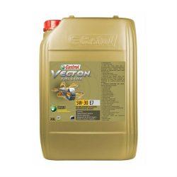 Ulei motor Castrol Vecton Fuel Saver 5W30 E7 20L