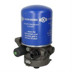 Supapa uscare aer cu filtru si incalzitor MAN TGA M2000 F2000