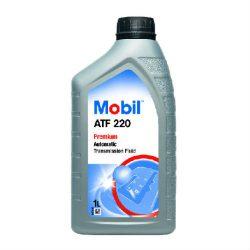 Ulei cutie viteze automata Mobil ATF 220 1L
