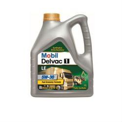 Ulei motor Mobil Delvac 1 LE 5W30 4L