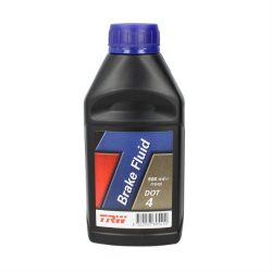 Lichid de frana 0,5L TRW DOT4