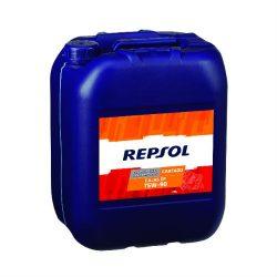 Ulei cutie viteze manuala Repsol Cartago Cajas EP 75W90 20L