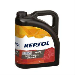 Ulei motor Repsol Diesel Turbo UHPD 10W40 MID SAPS 5L