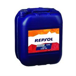 Ulei motor Repsol Diesel Turbo THPD 15W40 20L