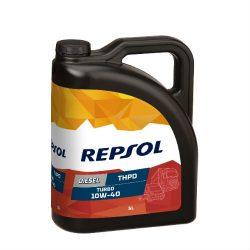 Ulei motor Repsol Diesel Turbo THPD 10W40 5L