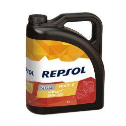Ulei motor Repsol Mixfleet 15w40 5L